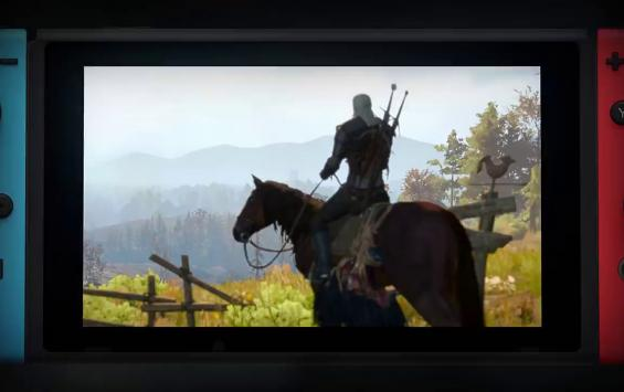 The Witcher 3: Wild Hunt - Complete Edition: Анонс игры