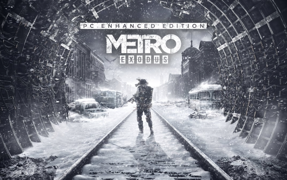 Metro Exodus Enhanced Edition уже взломана